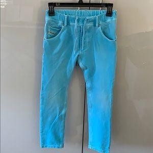 Diesel boys jeans